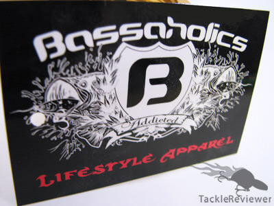 Bassaholics Clothing Tag