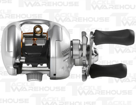 New Shimano Chronarch reel for 2009