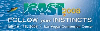ICAST logo 2008