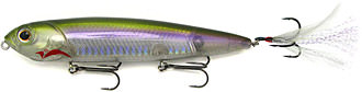 Sweaty Betty trout topwater