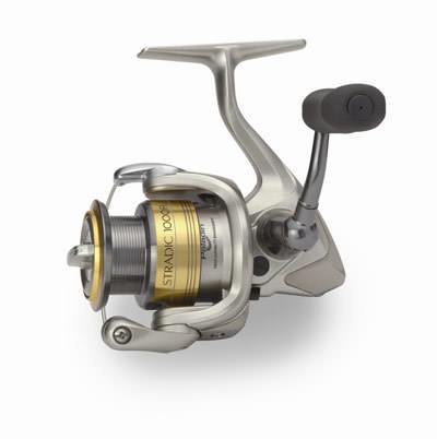 Shimano Stratic F1 spinning reel