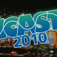 ICAST 2010 fishing show