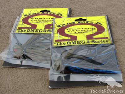 Omega Jigs