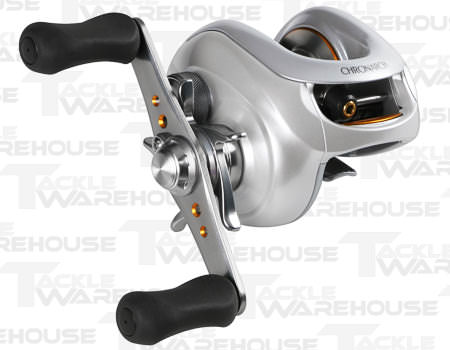 Shimano Chronarch D Series CH100D7 reel